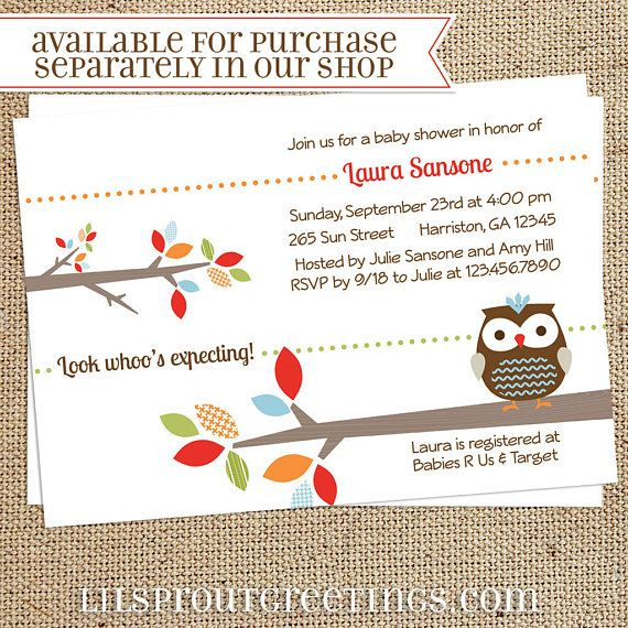 Treetop Friends Owl Baby Shower Printable Decorations – Instant Download – Owl Tags, Owl Toppers, Ow