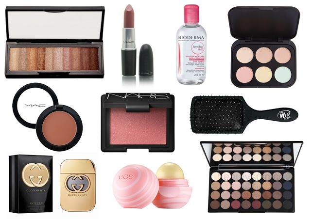 And what's on your beautyspin.co.uk wishlist...?  Wish List: The Autumn Edit*   amydoll