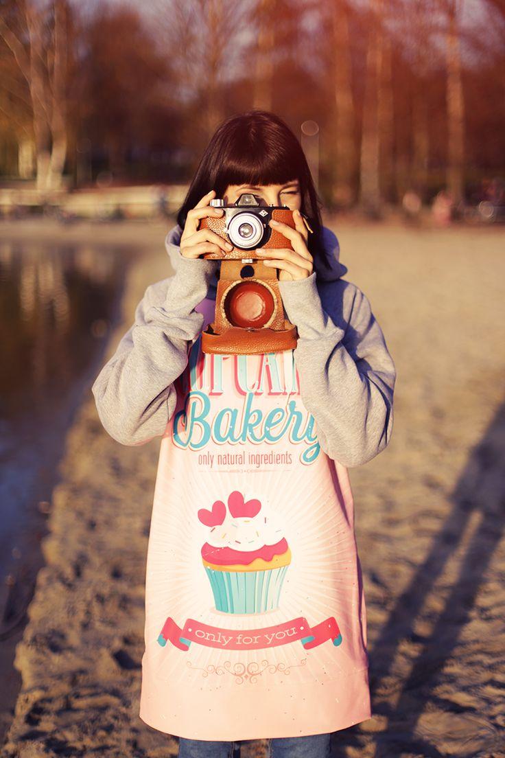 #deeptrip #cupcakes #sweet #sunset #photo #bakery #candy #shop