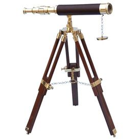 Asian Telescopes by Handcrafted Nautical Decor