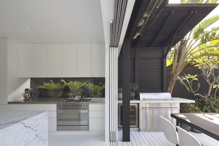 Rachel Hudson Architect / Shoreline House