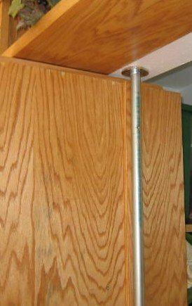 Free Hidden Door Plans   How To Build A Hidden Door For A Safe Room |  Woodworking (Workshop) Ideas U0026 Inspiration | Pinterest | Safe Room, Hidden  Doors And ...