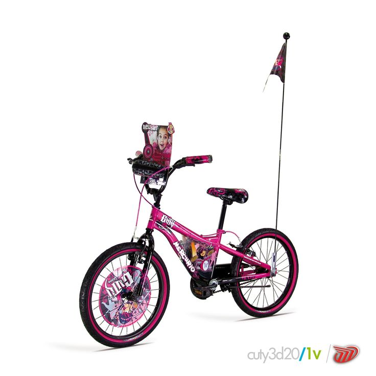 Bicicletas Mercurio Modelo cuty3d20 Bicicleta para niñas MTB/Recreación #bikes #bicicletas #bicicletasmercurio https://www.facebook.com/BicicletasMercurio