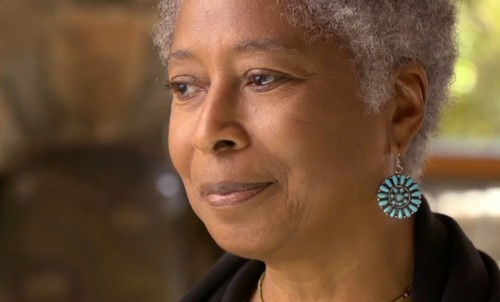 alice walker essay on hair Oppressed hair oppressed hair puts a ceiling on the brain this is from living by the word: selected writings 1973-1987 by alice walker.