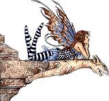 Gifs Animados de Hadas - Imagenes Animadas de Hadas