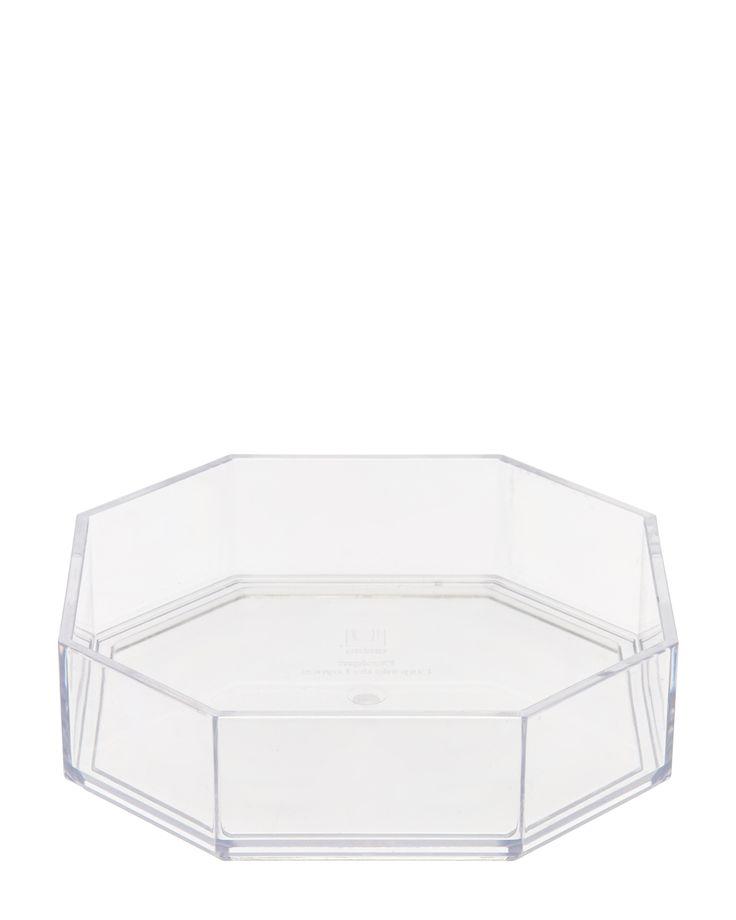 Famous Designer Acrylic Tray