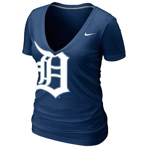 Womens Angels Baseball Shirts