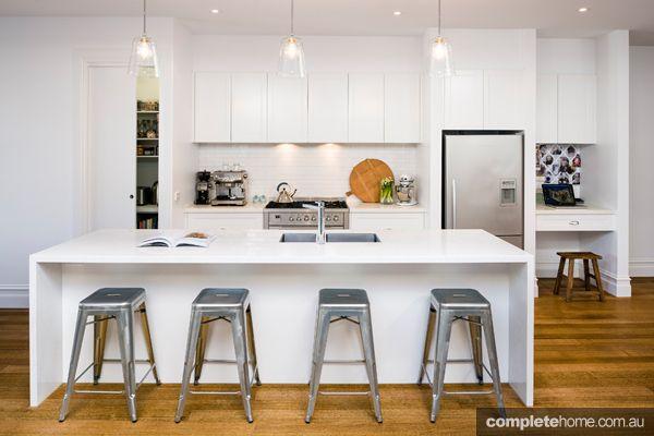 best of white kitchens rosemount victorian