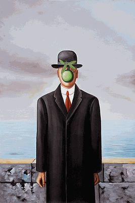 Rene Magritte – Apples, Pipes and Bowler Hats | ArtCorner