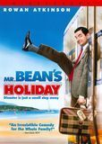 Mr. Bean's Holiday [WS] [DVD] [Eng/Fre] [2007]