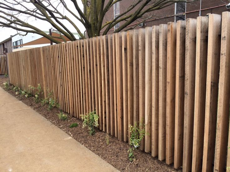 The first thing to know when considering a fence to add value and appeal to your home is that a fence will not necessarily add value. The result depends heavily on your individual property and the decisions you make. You need to consider whether a fence would add to or detract from your home, and what type of fence you may need.