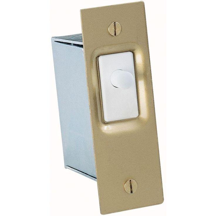 Closet Door Switch Surface Mount