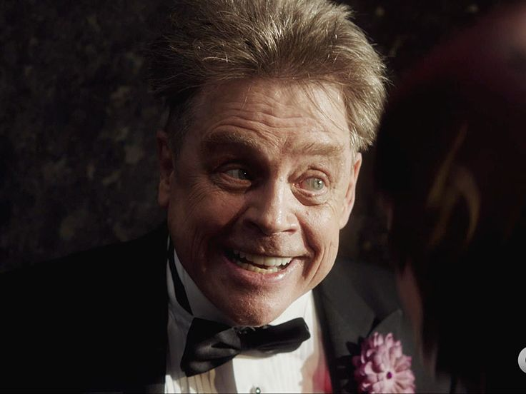 The Flash First Look: See Mark Hamill Return as The Trickster http://www.people.com/article/the-flash-mark-hamill-trickster-james-jesse-promo-cw-video