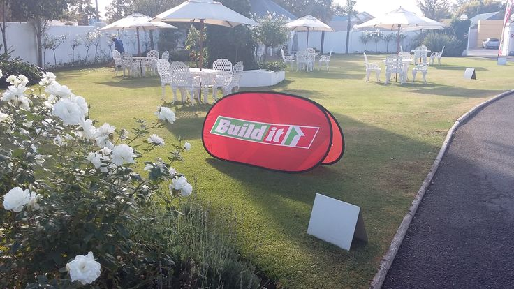 Build It Conference at Villa Maria Guest Lodge