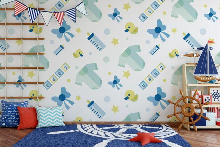 dekodukkan - Baby & Kids  Collection BK0050