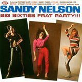 Big Sixties Frat Party [Deluxe] [CD]