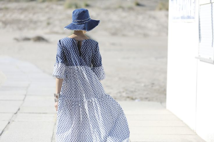 Pret A Porter Venezia what else? :-)  #venezia #italia #Italy #blue #sand #sun #beach #love #romance #beautiful #spring #summer #dress #ss17 #collection #pretaporter #venezia #italia #Italy #love #romance #beautiful #spring #summer