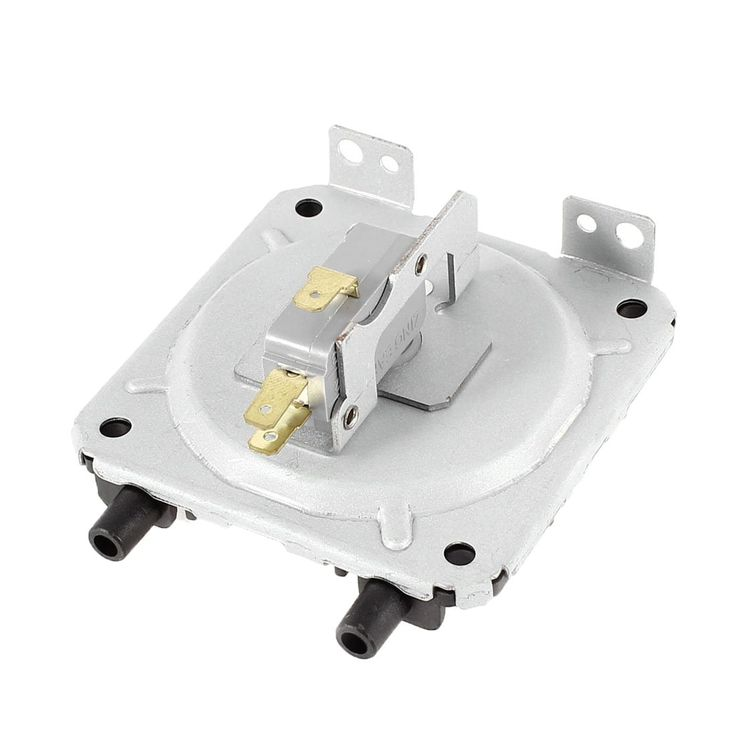 Unique Bargains Washing Machine Spare Part Water Level Sensor Switch Gray