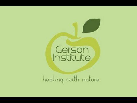 La Terapia Gerson