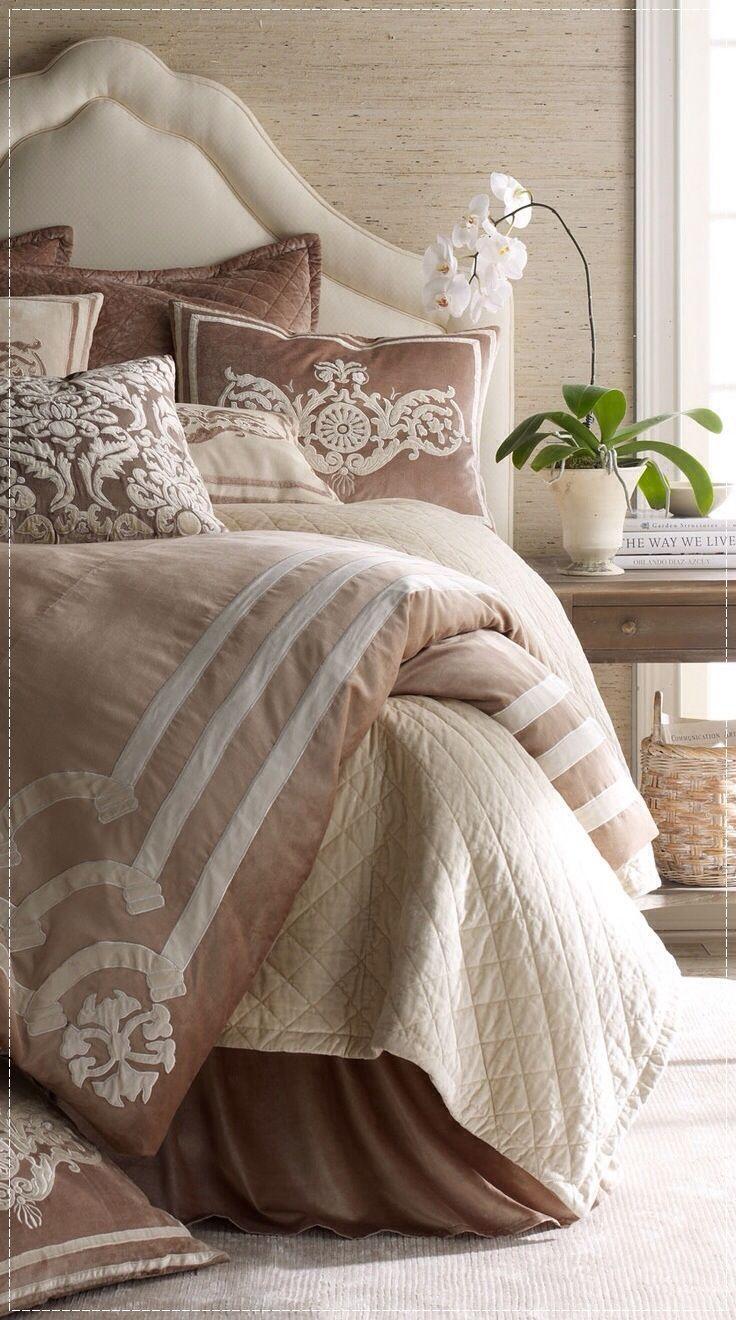 Cabeceira forrada, tecido na cabeceira, cabeceiras de cama, cabeceiras de cama interessantes, charme na cabeceira