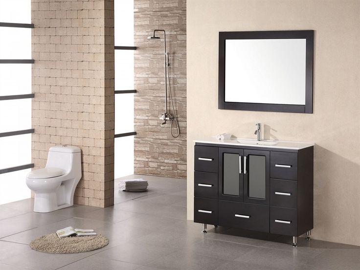 Bathroom Vanities Modern best 25+ narrow bathroom vanities ideas on pinterest | master bath