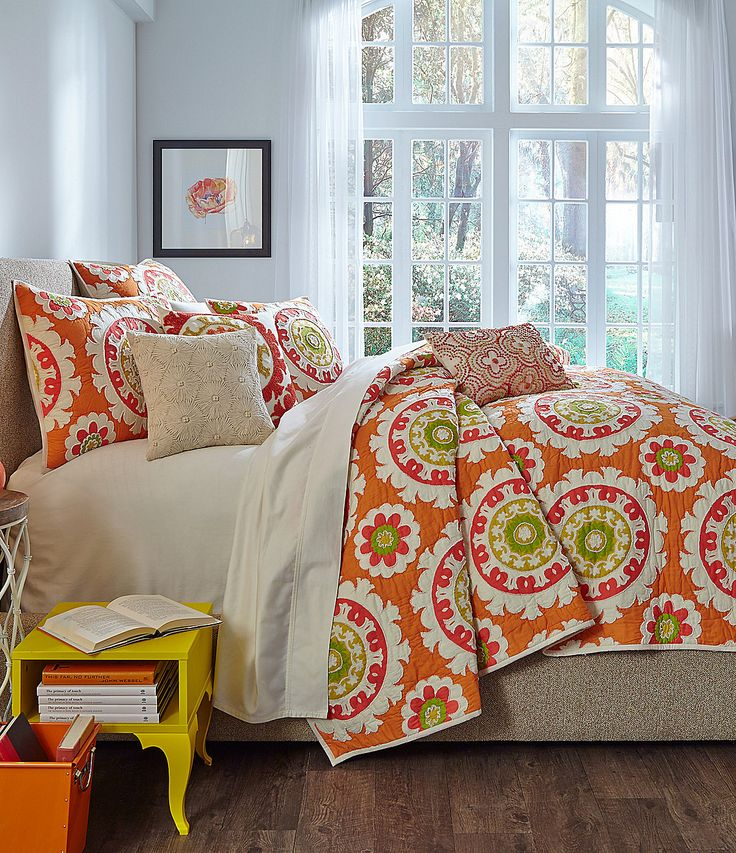 Dillards Home Decor: Studio D Arcadia Bedding Collection
