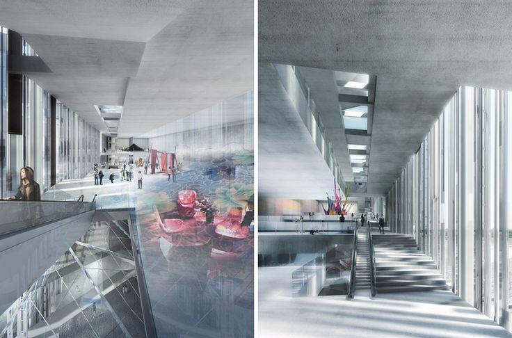 new taipei museum of art kris yao artech designboom