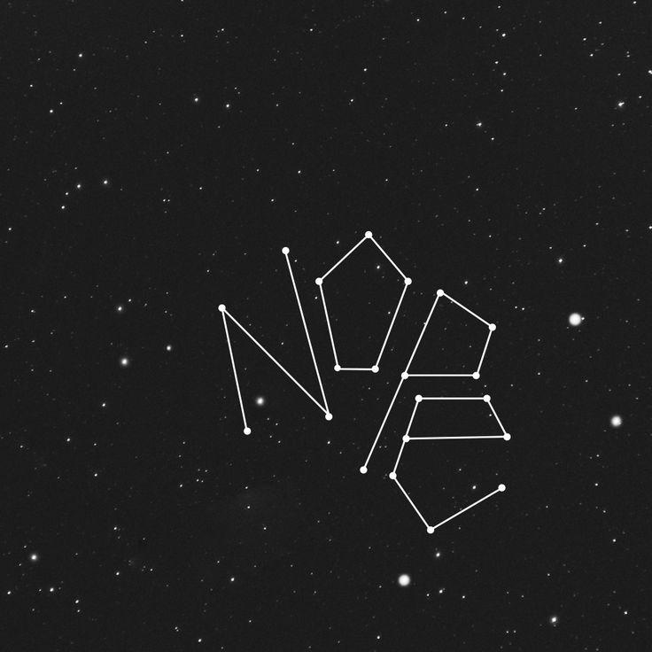 It was written in the stars. on Behance