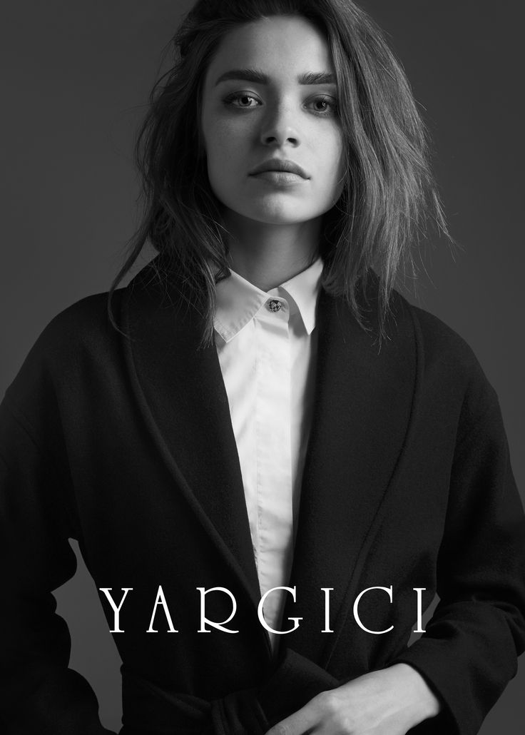 YARGICI: Autumn-Winter 2014