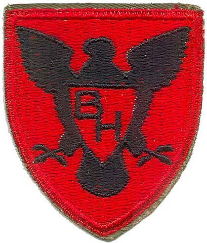 86TH TRAINING DIVISION