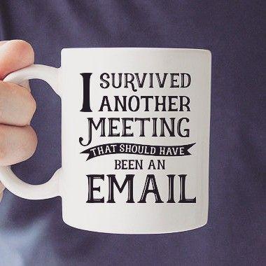 Etsys weise Montagszitate. Bitte die Hand heben, wer sich auch schon in dieser Lage befunden hat...#etsyde #creative #handmade #creativebusiness #mondayquote #mondays #quote #business #meeting #feierabend #quoteoftheday