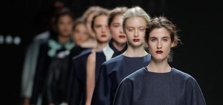 Madrid Fashion Week 2016: Debota Y Lomba