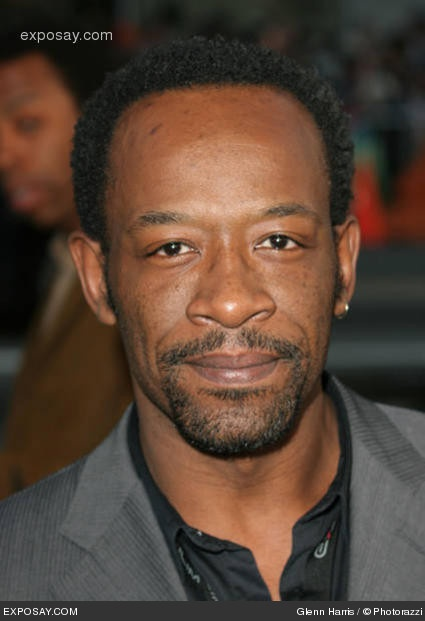 Lennie James | Random adorable fellas | Pinterest