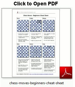 cheat sheets and chess on pinterest