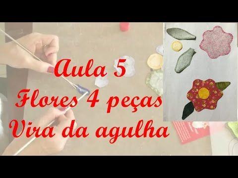 Hastes auxiliares para a técnica da aplicação da Vira da Agulha, visite meu site: www.minhasartesatelie.com.br e Fan Page: Minhas Artes Ateliê e o grupo: Apr...