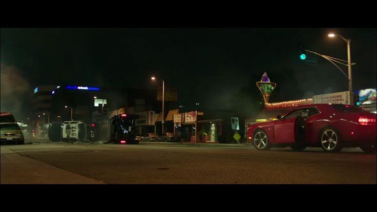 Driving at Night (Nightcrawler / Drive) on Vimeo