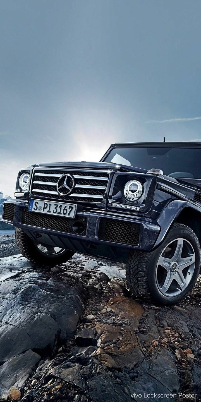Mercedes 4 4 Suv Cars Hd Wallpapers Mercedes Jeep Mercedes Benz