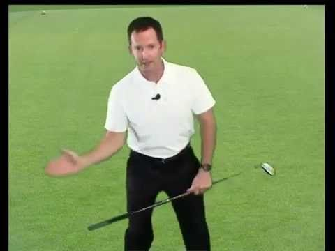Golf Downswing Sequence - How to Clear the Hips in Golf by Herman Williams, PGA - YouTube