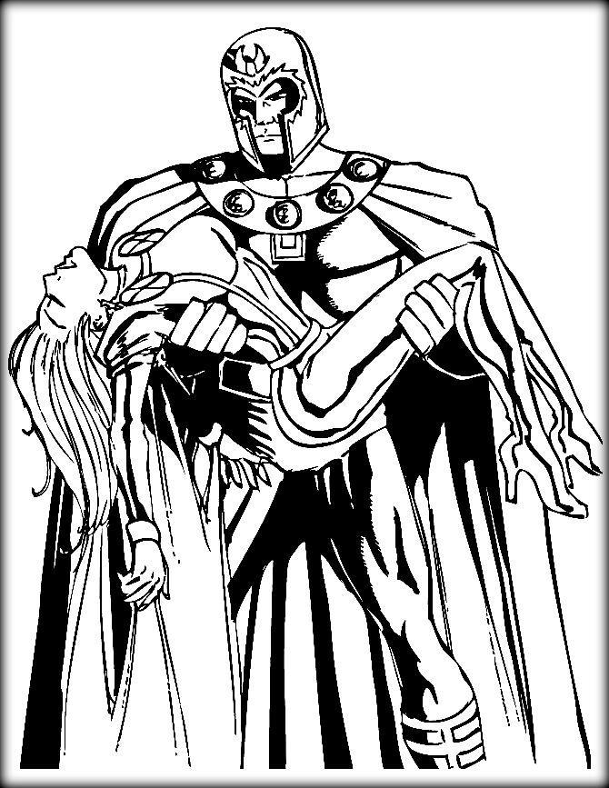 X Men Coloring Pages Superhero Coloring Pages Superhero Coloring Marvel Coloring