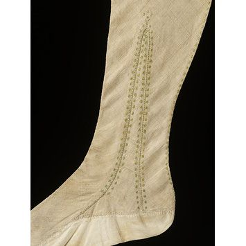 a pair of silk stockings and The rhetoric of nineteenth-century feminism in kate chopin's a pair of silk  stockings kate chopin wrote a pair of silk stockings in l896 during a period of .