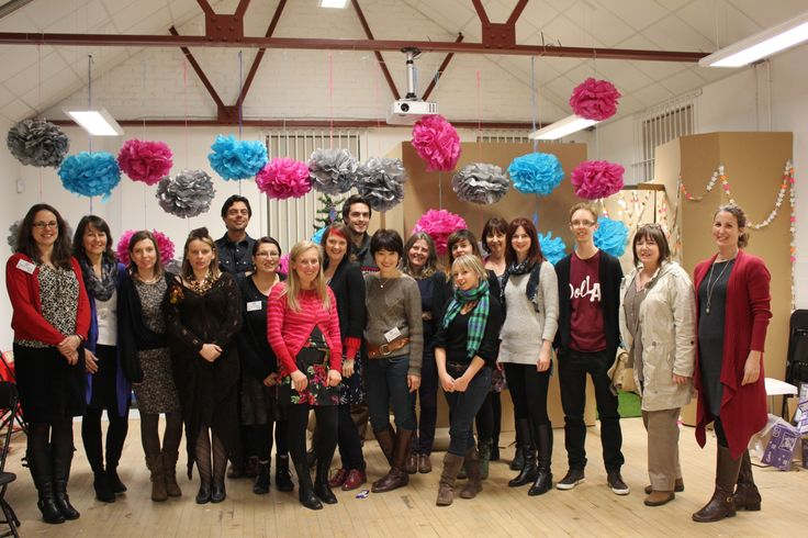 Massive thankyou to everyone who has attended our Open Studios so far!