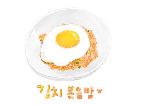 kimchi, via Flickr.