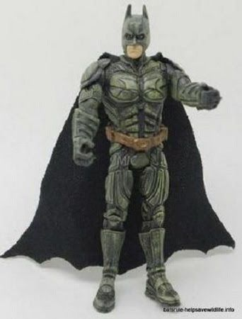 Bat Toys | Batman