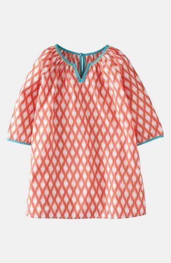 @Jenn L Clardy for Lane:  Summer Caftan from Mini Boden | Nordstrom
