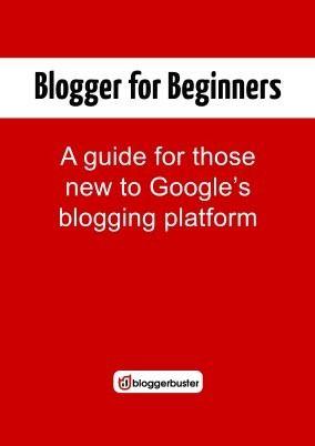 Tài liệu hướng dẫn viết blog cơ bản – Blogger for Beginners