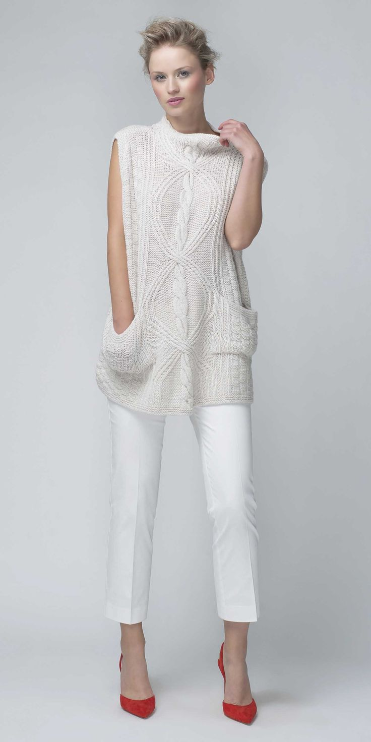 Resort/Spring 2013 RTW | HANIA by Anya Cole | love the shape