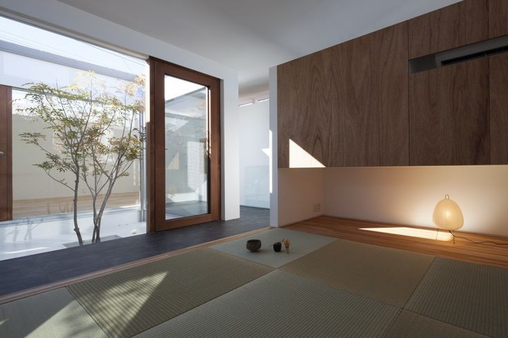 House IM / Miyahara Architect Office