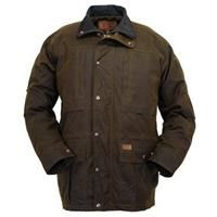 Outback Trading Company® Deer Hunter Oilskin Jacket: Outback Trading Company® Deer Hunter Oilskin Jacket