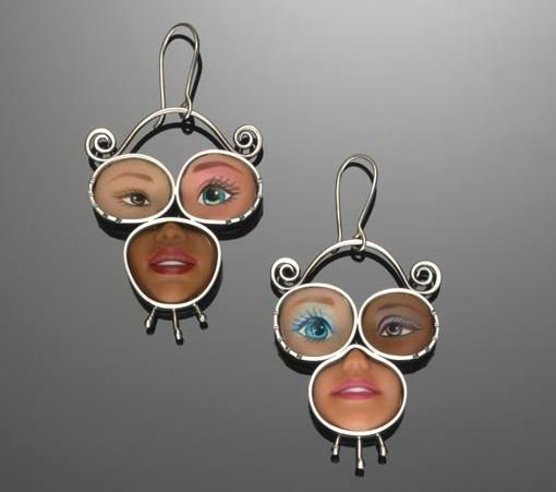 Serial Earrings: 38 Best Images About Margaux Lange On Pinterest