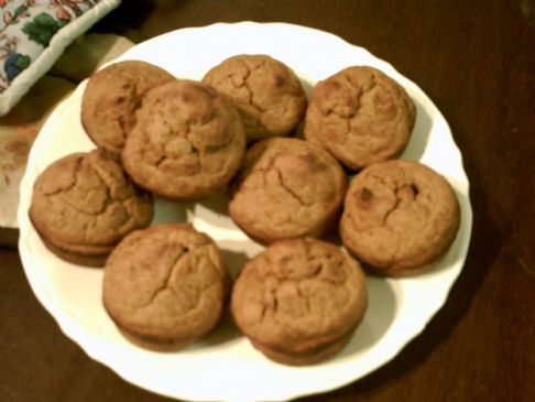 Sweet Potato Muffins! (No sugar): Sweet Potatoes Muffins, Potatoes Muffins I, Sparkpeopl Recipe, Muffins Tins, Sweet Potato Muffins, Sweet Potatoes Low Cholesterol, Potatoes Muffins Low, Muffins Recipe, Muffins Low Carb